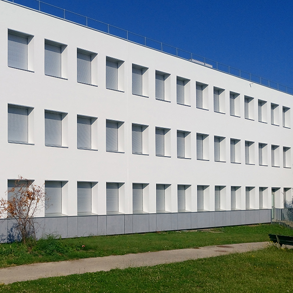 IUT mesures Physiques à Clermont-Fd