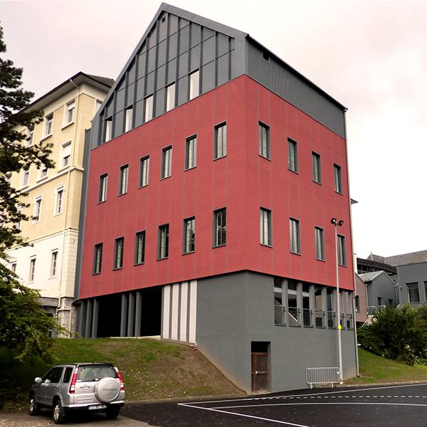 Lycée Saint Ambroise à Chambery