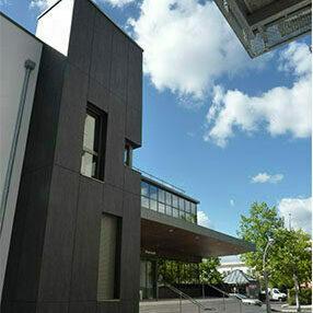 Maison de Santé «Les Equipages» à Montceau les Mines